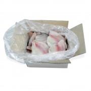 Филе тилапии с/м без шкуры (10 кг)