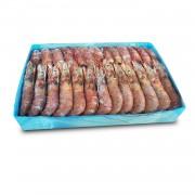 Креветка аргентинская в панцире с/м 21-30 Tradarsa (2 кг)