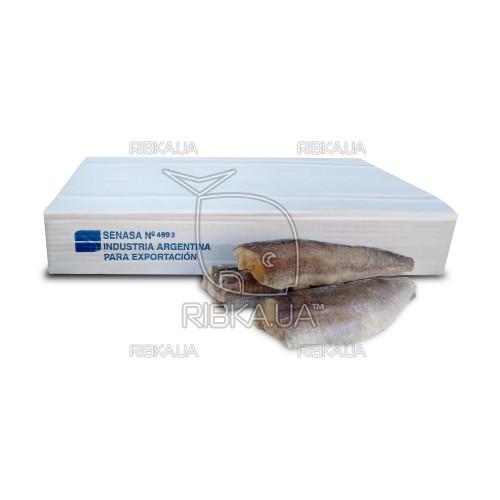 Хек тушка (Мерлуза) размер 200-500 (Аргентина)