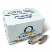 Хек тушка (мерлуза) размер 300-500 Ocean Gold (США)