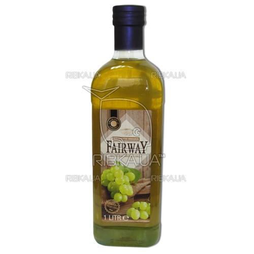 Масло из виноградных косточек Fairway