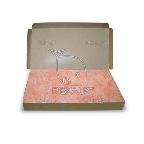 Кусочки форели без шкуры в пластах с/м (7,5 кг) (Норвегия)
