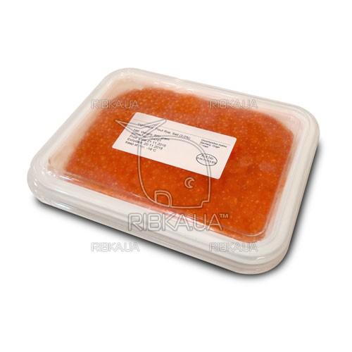 Икра форели шоковой заморозки (0,5 кг)