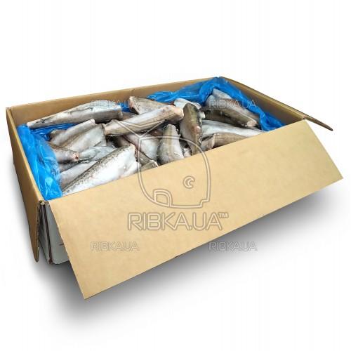 Минтай б/г с/м 300-500 (24.95 кг) North Pacific Seafoods
