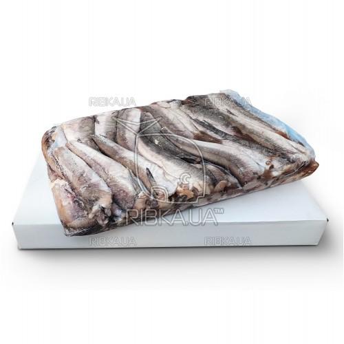 Хек тушка (Мерлуза) размер 225-500 Ocean Gold (США) 10 кг