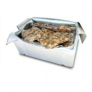 Рапана свежемороженая мясо (20 кг)