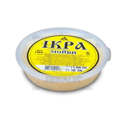Икра мойвы в масле (300 грамм)