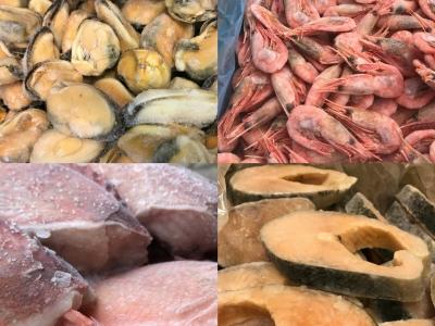 Как правильно готовить морепродукты