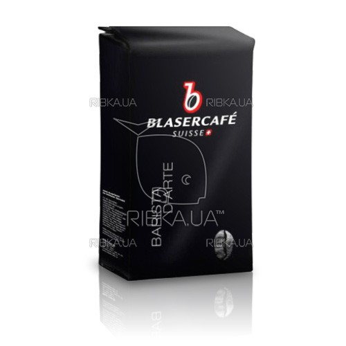 Кофе Blaser Cafe Barista d'Arte (Блазер Кафе Бариста д Арте), 250 гр.