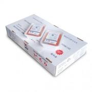 Икра кеты шоковой заморозки ICICLE CA (1 ящик) сорт 2 - 12 пачек по 1 кг - 2016