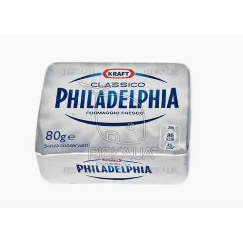 Сыр Philadelphia