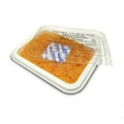 Икра кеты солёно-мороженая Bornstein (200 грамм) сорт 1