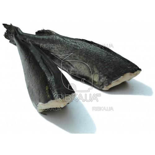 Треска черная тушки с/м 1350-1800 Pacific Seafood (США) 22,7 кг