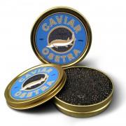 Черная икра осетровая Grand Caviar (250 грамм)