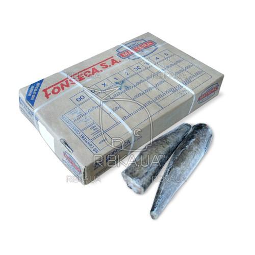 Хек тушка (Мерлуза) размер 80-200 Fonseca (Аргентина)