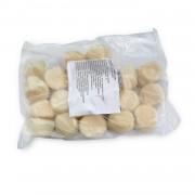 Гребешки мороженые очищенные 31-40 (1 кг)