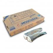 Хек тушка (Мерлуза) размер 150-250 Moscuzza (Аргентина)