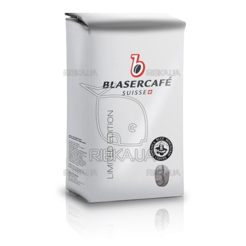 Кофе Blaser Cafe Jamaica Blue Mountain (Блазер Кафе Ямайка Блу Маунтин), 250 гр.