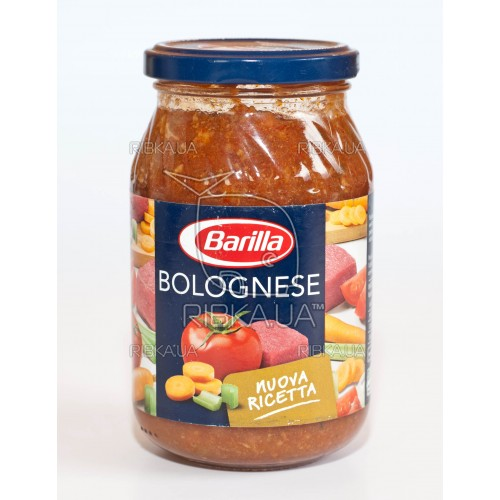 Соус Barilla Bolognese