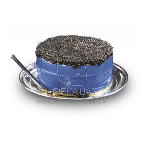 Черная икра белужья (500 гр.)