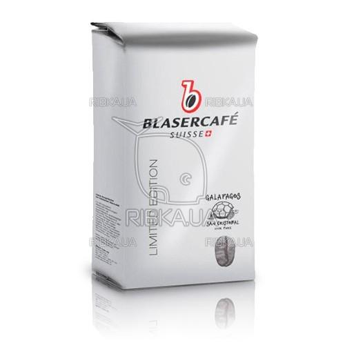 Кофе Blaser Cafe Galapagos (Блазер Кафе Галапагос), 250 гр.