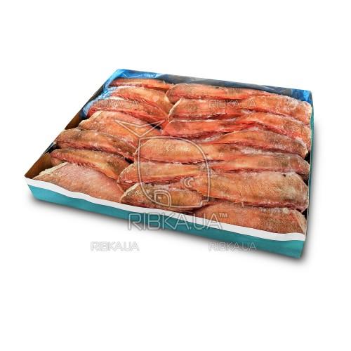Красный морской окунь б/г с/м 300-500 (7 кг)