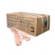 Филе мерлузы (хека) 200-300 гр. без шкуры с/м (7 кг)