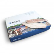 Сайда филе с/м 800+ Isfelag (Исландия) (9 кг)