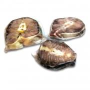 Осетр сибирский стейки (хвостовая часть)